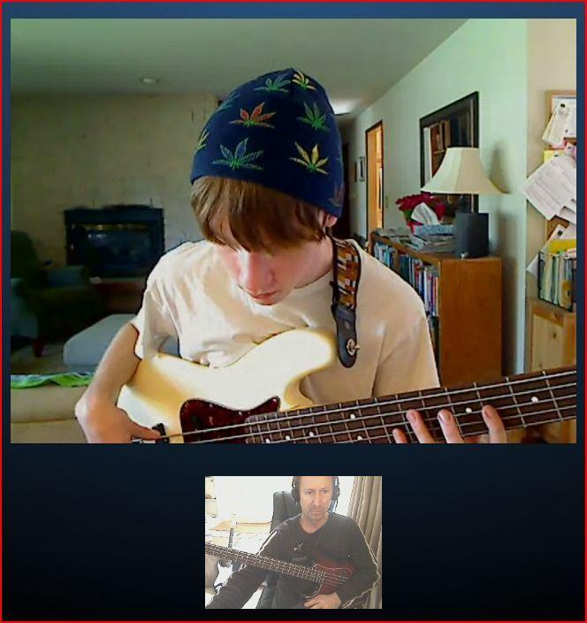 how to play songs in skype