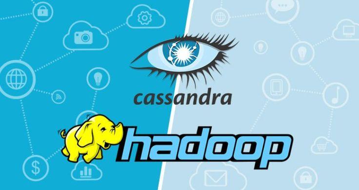 NoSql Cassandra vs Apache Hadoop - A Comparative Look!!  #Cassandra #Hadoop #HadoopvsCassandra #Hadooptutorials #Traininginchennai #Credosystemz