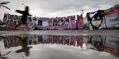 The feminicide in CJ never stops 6/23/2012