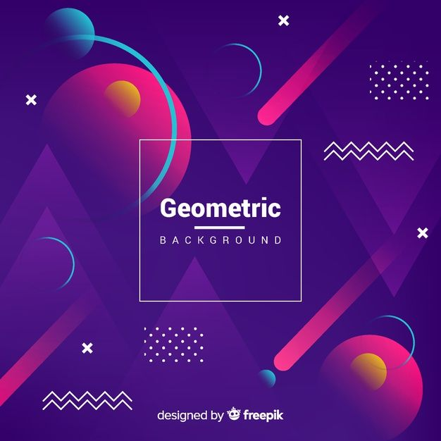 Download Geometric Background For Free Geometric Background Banner Design Layout Vector Background Graphics