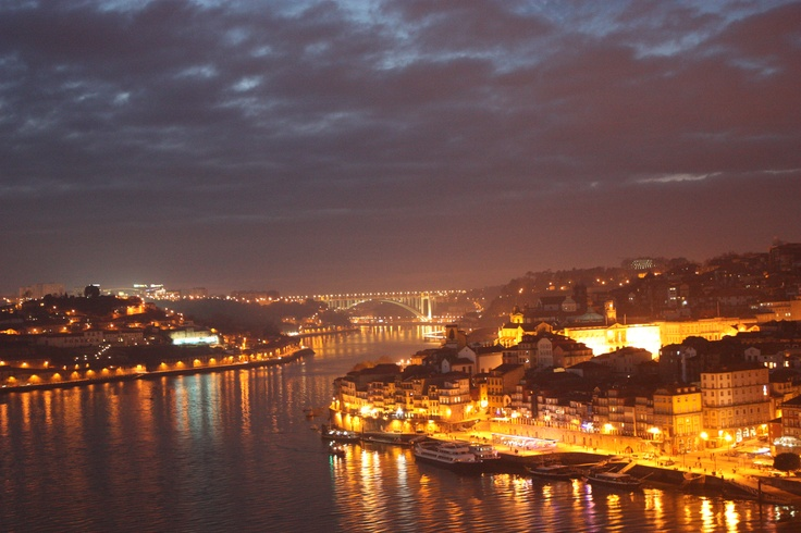 Porto by Francisca Amorim