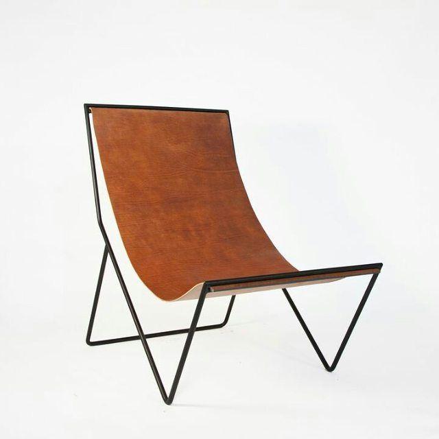 Sit U0026 Read Sling Chair By Kyle Garner  Design, Seating