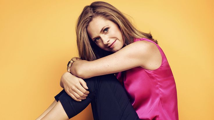 "Maggie Lawson's filmography includes roles in New Line Cinema's, ""Cheats,"" ""Pleasantville,"" opposite Tobey Maguire and Reese Witherspoon."