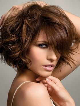 2011 Medium Curly Hair Styles