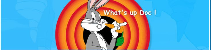 Bugs Bunny : The Looney tunes spot