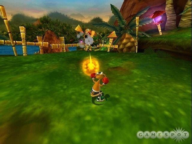 """Casino Online Indonesia Terpercaya Kira-kira lima tahun yang lalu, Kao Kangguru pertama kali muncul di game petualangan 3D sendiri di Sega naas konsol Dreamcast. Itu bukan upaya terobosan oleh peregangan, tapi desain run-dan-lompat santai dan karakter menawan membuat Kao (diucapkan """"K-O"""") pickup berharga bagi siapa saja yang mencari akhir pekan ringan menyenangkan. Hal yang sama…"""