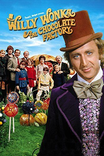 Amazon.com: Willy Wonka & The Chocolate Factory: Gene Wilder, Jack Albertson, Peter Ostrum, Roy Kinnear: Amazon   Digital Services LLC