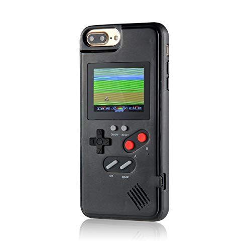 coque iphone 7 plus game boy