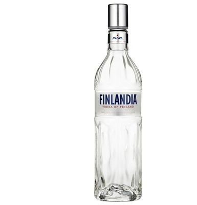 Finlandia Vodka A vodka with a clear, refreshing taste best served as a long drink with tonic and a wedge of lime, but can also be enjoyed as part of a premium vodka cocktail. (Barcode EAN=6412709021776) http://www.MightGet.com/january-2017-13/finlandia-vodka.asp