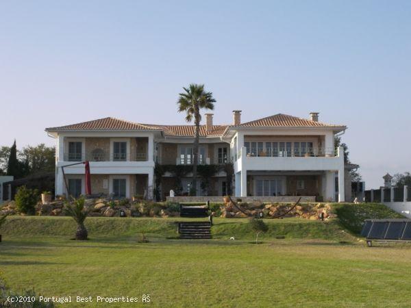 Lagos Vila/Luxury home - For Sale