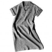 I love Merchant & Mills Patterns..adore this factory dress