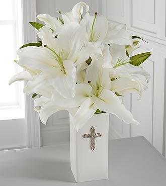 The Faithful Blessings™ Bouquet by FTD®