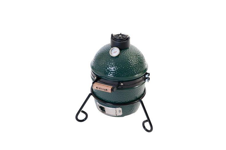 Grill węglowy Big Green Egg Mini 9000040