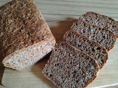 gyors korpás kenyér, kenyér, házi kenyér, kenyér recept, Kocsis Hajnalka receptje, www.mokuslekvar.hu