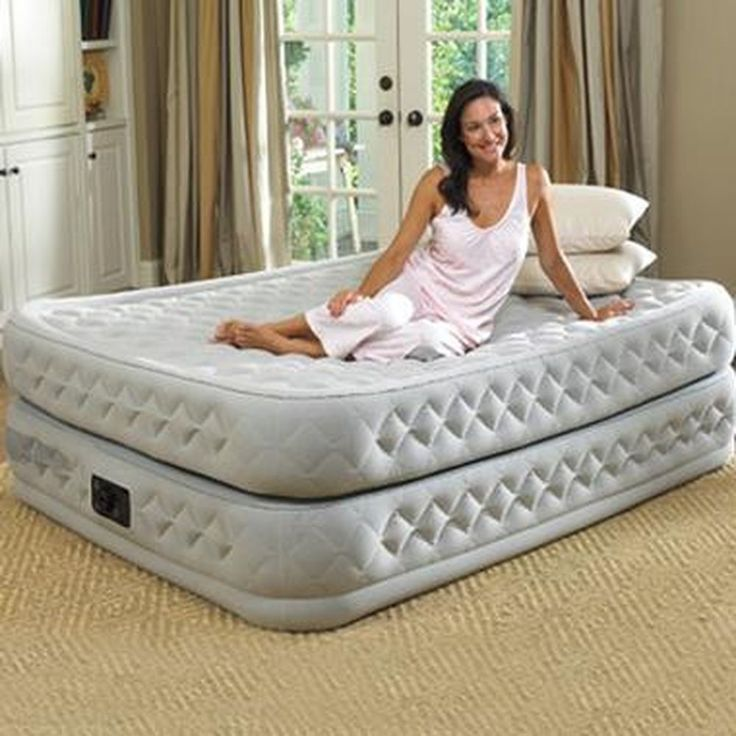 Best 25+ Inflatable bed ideas on Pinterest | Inflatable ...