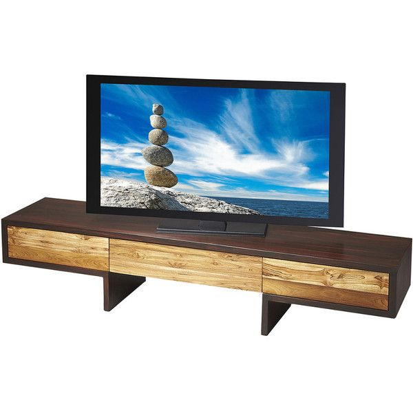 Entertainment Center ($700) ❤ liked on Polyvore featuring home, furniture, storage & shelves, entertainment units, nocolor, colored furniture, sheesham wood furniture, butler furniture and sheesham furniture