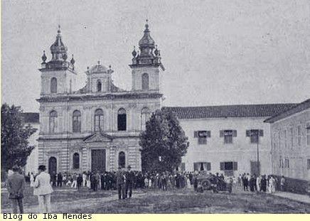 Iba Mendes: Fotos antigas de ITU (interior de São Paulo)