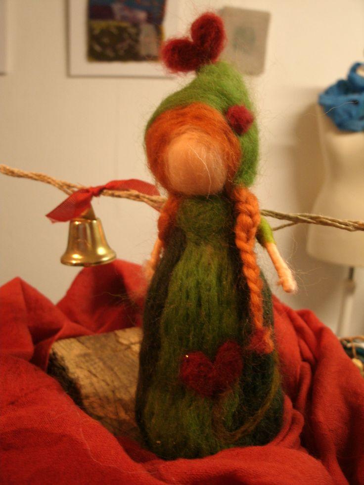 Miss Weihnachtli