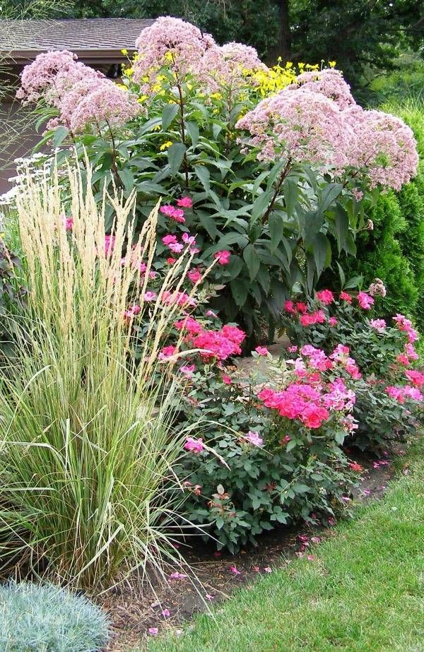 Combinations - Des Moines Iowa landscaping - Perennial Gardens