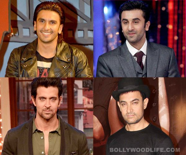 Hrithik Roshan, Ranbir Kapoor or Ranveer Singh: Who will be Sanjay Leela Bhansali's Bajirao?   Starring alongside Kareena Kapoor as a Warrior.                                             There were reports that King Khan was chosen to be SLB's hero in his next but now we hear that those reports were only rumours and SRK has not been roped in.    Almost fifteen years ago, Sanjay Leela Bhansali had dreamt of making a film on Peshwa Bajirao and his love interest Mastani.  #Ranbir.   #Hum Tum.