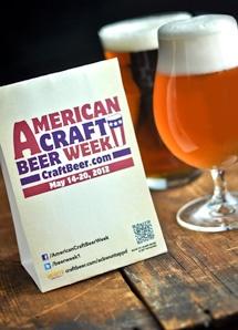 AMERICAN CRAFT BEER WEEK!   May 14-20, 2012! Get ready...