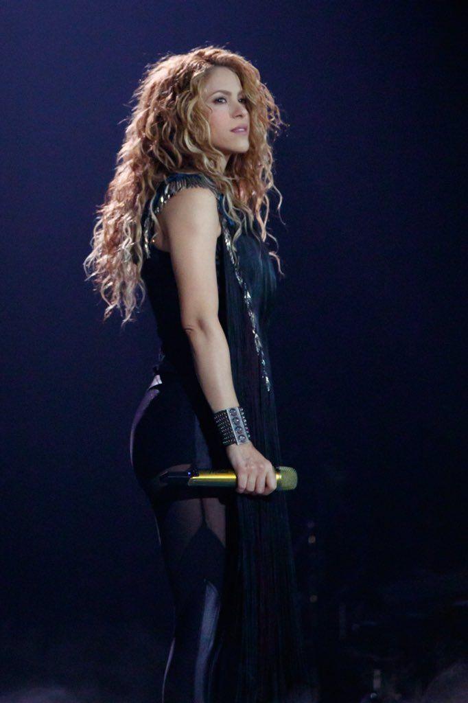 Pin On Shakira