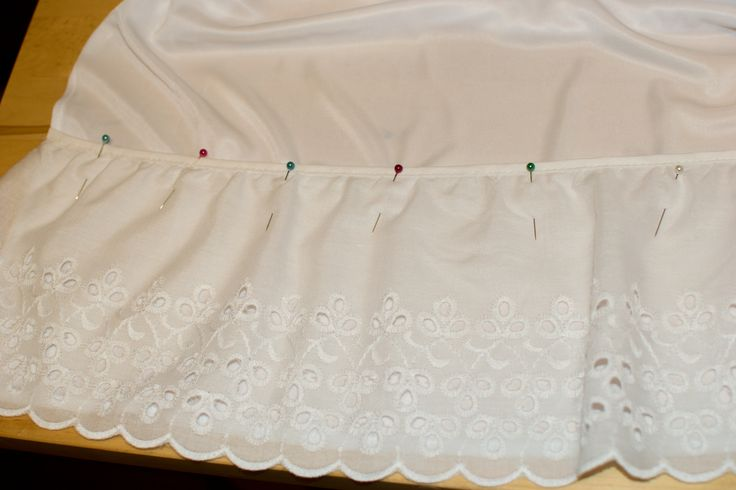 How to Make Your Own Extender Slip