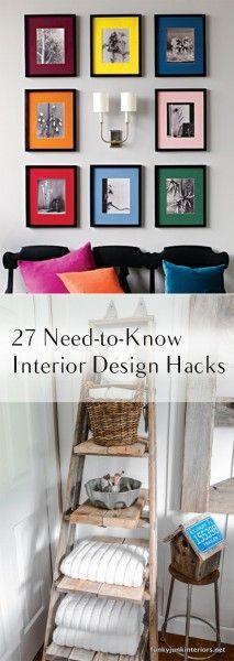 Interior Design Hacks Interior Design Popular Pin Home Decor Diy Home Decor
