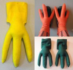parrot feet costume - Google Search