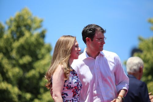 Chelsea Clinton's husband loses his clients MILLIONS; no refund, not even a 'sorry' ... MAY 13 2016