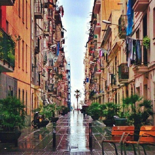 Learn to speak Spanish fluently  Barceloneta - Barcelona, Spain