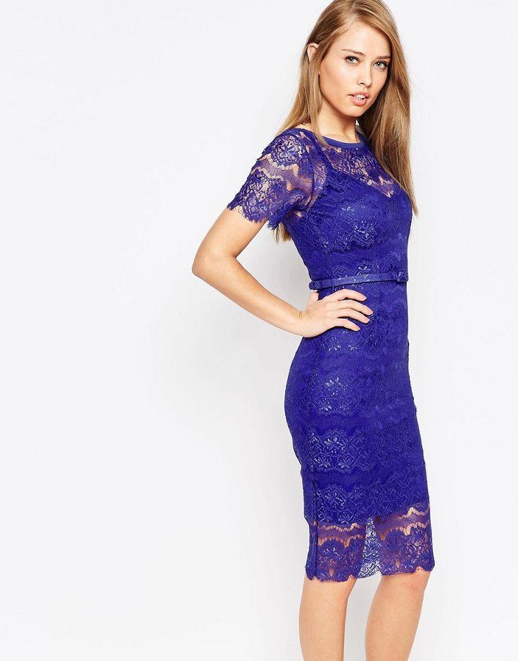 Mejores 475 imágenes de ML Lace Dresses en Pinterest   Vestido de ...