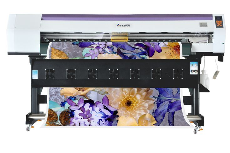 FD1900 Sublimation/Thermal Transfer Printer with Double Epson 5113 Heads with 1.9m Printing Width, Impresora de sublimacion Printing speed: 2 pass-80Sqm/H   4 pass-55Sqm/H     6 pass-40Sqm/H Contact me for details and price: Sales engineer: Sophia Email: Storm@StormJet.net Mob:+86 132 981 65607(Whatsapp&Wechat) Skype: Stormjet01 Web: www.stormjet.net