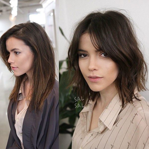 New Cute Short Hairstyles The Undercut Cute Hairstyles For Short Hair Short Hair Styles Short Hairstyles For Thick Hair