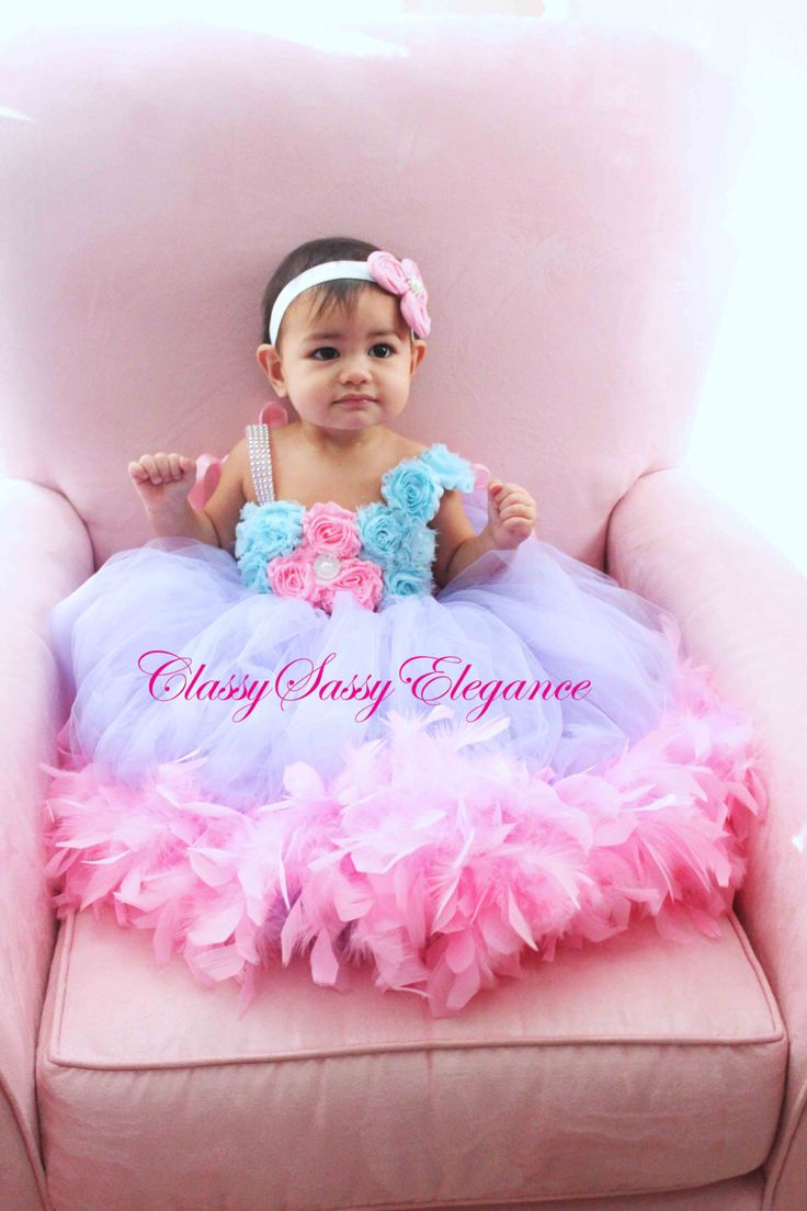 38 best Tutu Dresses images on Pinterest