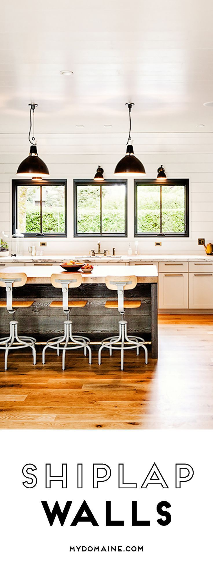 1000 Ideas About Industrial Bar Stools On Pinterest
