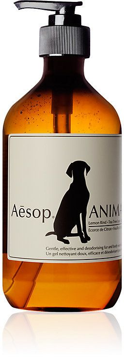 Aesop Women's Animal Fur & Body Wash - DEA Free