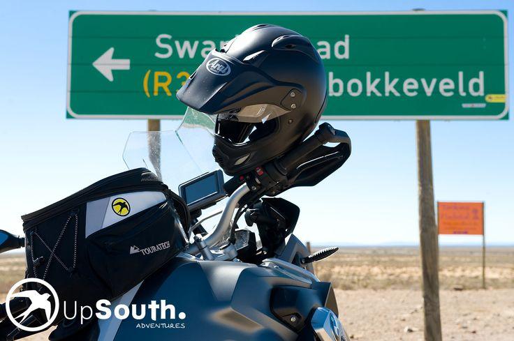 UpSouth Adventures - BMW Motorcycle Tours. BMW R 1200 GS #bmwmotorrad