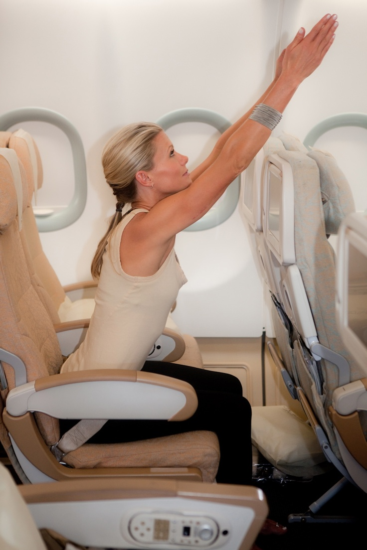 Yoga | Travel Seat x