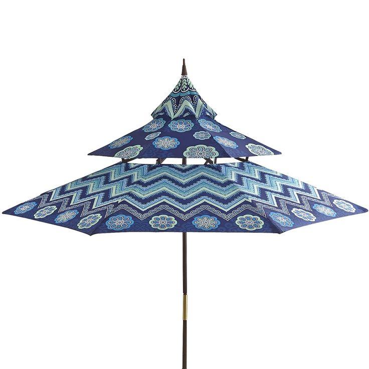 Pagoda Umbrella Aria Pier 1 Imports Pagoda Umbrella