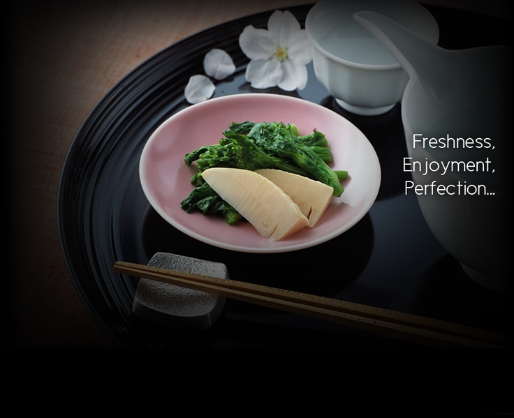 genji | premium sushi