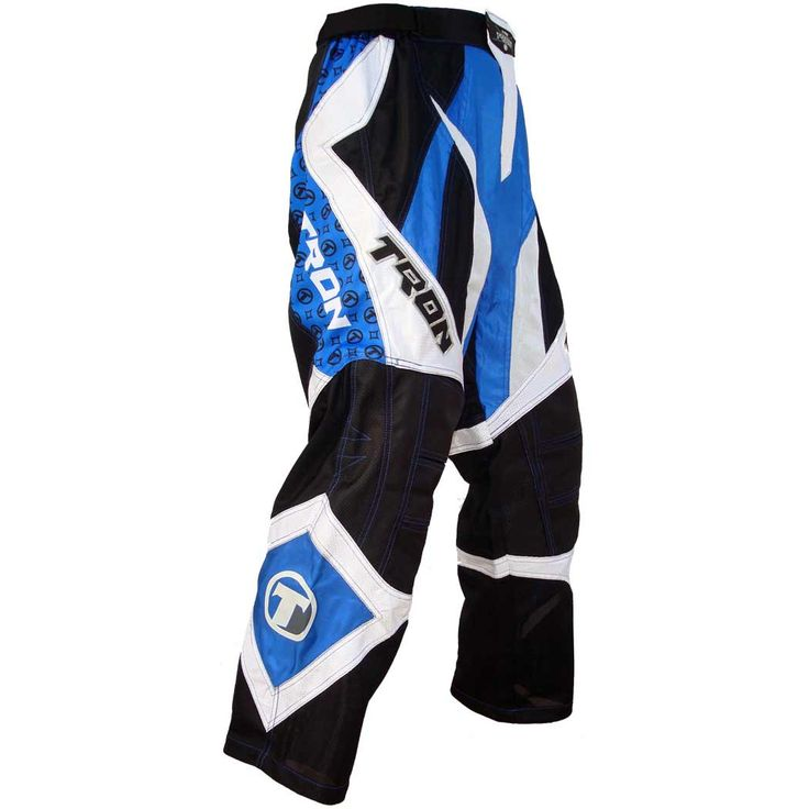Tron V-Pro Inline Hockey Pants - Senior