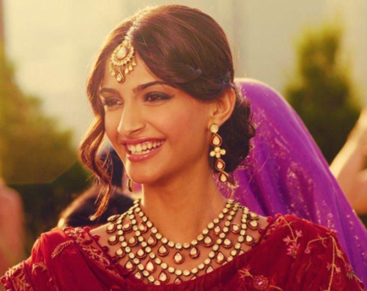 beautiful indian beauty sonam kapoor s beauty secrets sonam kapoor ...