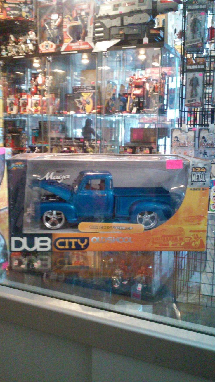 1955 chevy stepside tow truck black jada toys bigtime - 1951 Chevy Pick Up Dub City Old Skool