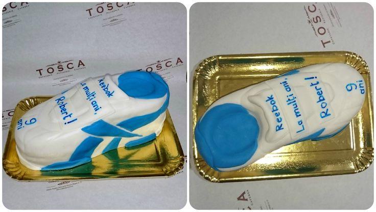 Tort - Adidas