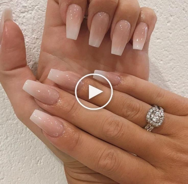 Save Yourself Time And Money And Learn How To Do Gel Nails At Home With Affordable Equipment And Products Gel Nails Diy Acrylic Nails At Home Hard Gel Nails