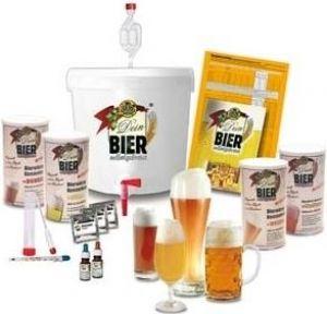 Bierbrauset - Das unwiderstehliche Geschenk für jeden Biertrinker!