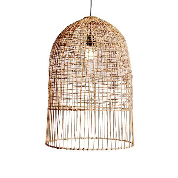 Best 25+ Rattan pendant light ideas on Pinterest