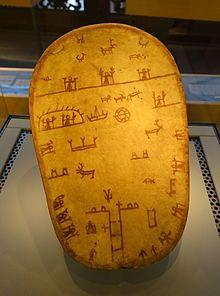 Saamelainen muinaisusko – Wikipedia