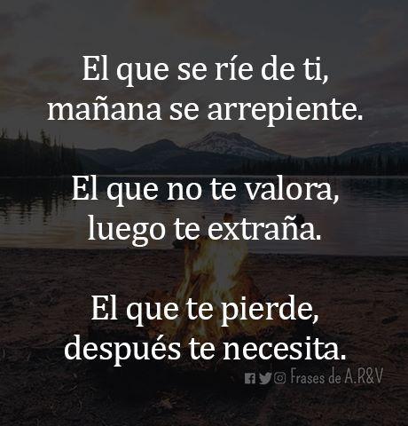 Muy cierto!